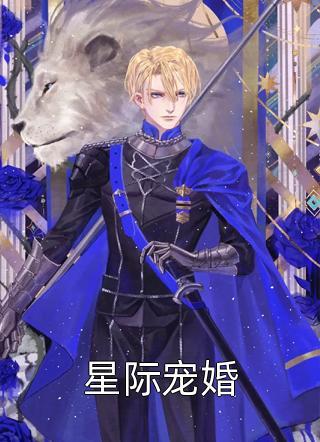 星际宠婚小说