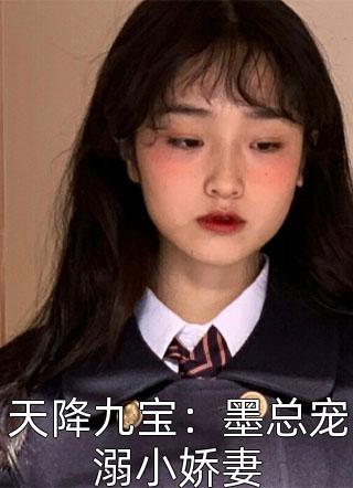天降九宝:墨总宠溺小娇妻小说