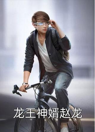 龙王神婿赵龙小说