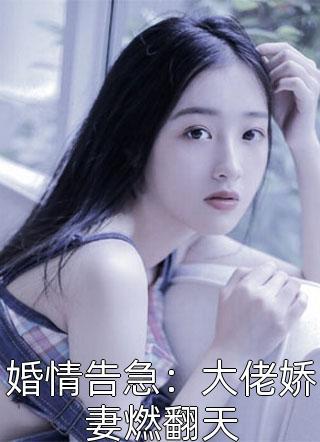 婚情告急:大佬娇妻燃翻天小说