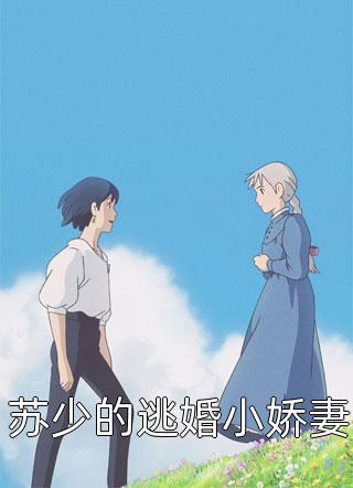 苏少的逃婚小娇妻小说