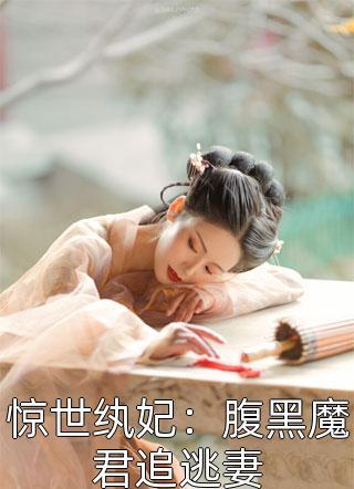 惊世纨妃:腹黑魔君追逃妻小说