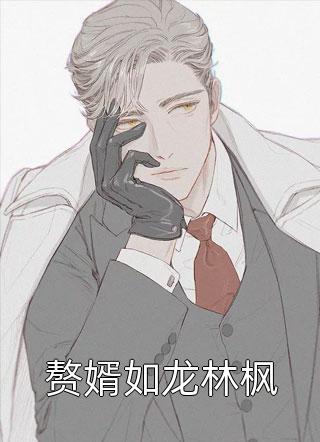 赘婿如龙林枫小说