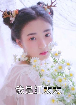我是江太太小说
