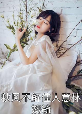 秋风不解佳人意林婉毓小说