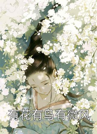 有花有鸟有微风小说