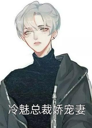 冷魅总裁娇宠妻小说